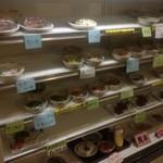 大川昇開橋温泉 食堂 - 一品料理たくさん