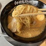 らあめん花月嵐 - 麺UP