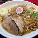 豚麺アジト - 料理写真:小豚麺