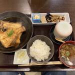 食彩 あさ乃 - 料理写真: