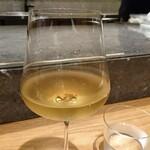 136553622 - 芦屋ウーフのアイス用の紅茶。