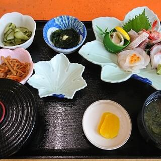 みさき会館 - 料理写真:
