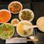 中国四川料理石林 - 料理写真:中国四川料理 石林@福島 福島ランチ(1150円)