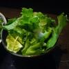 和食 隈家 - 料理写真:野菜サラダ