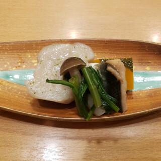 鮨なか - 料理写真: