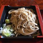 金左ヱ門 - 蕎麦