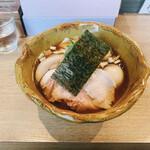 麺屋 椿丸 - 料理写真: