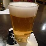 13656300 - 呉海軍さんの麦酒ピルスナー(広島)