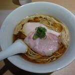 らぁ麺 はやし田 新宿本店