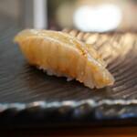 氏金寿司 - 料理写真:縁側