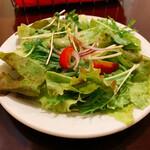 タマリンド - サラダ