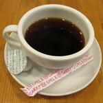 シェルパレストラン神戸 - コーヒー(hot)
