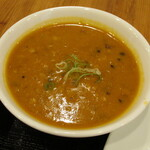 シェルパレストラン神戸 - 野菜カレー