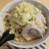 麺屋 愛0028 - 料理写真:らー麺750円 ニンニク増し