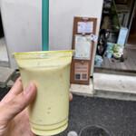 ミバショウ - バナナジュース