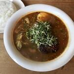 スープカレー店 34 - 料理写真: