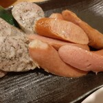 ビストロde麺酒場 燿 -