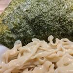 くじら食堂 - 海苔 3枚