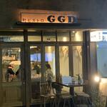 町ビストロ GGD -