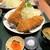 とんかつ専門店 からり - 料理写真: