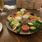 Griddle Kitchen MAI -