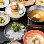 福岡料理と旬の味 福扇華 -