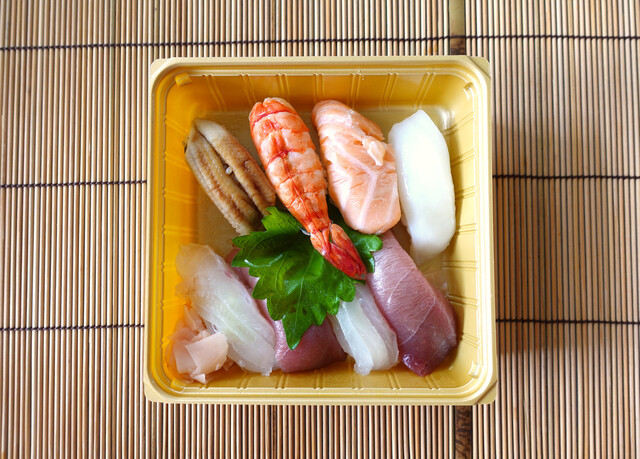 大志満 高輪店の料理の写真