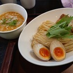つけ麺R&S - 鶏白湯つけ麺