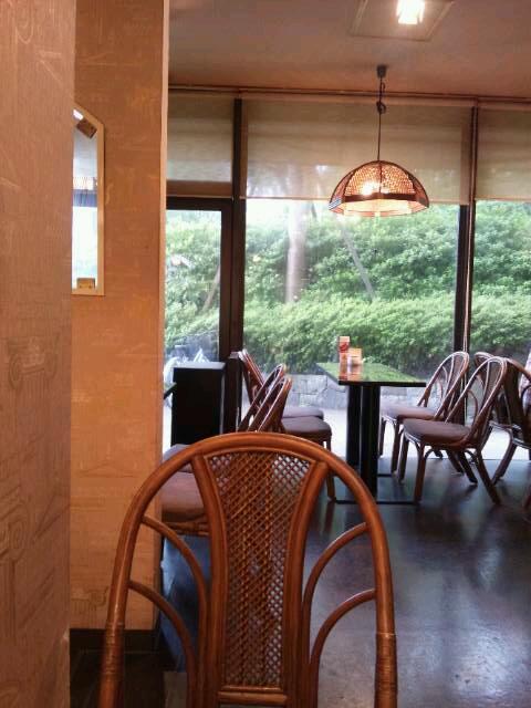 ジュテームカフェ