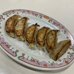 餃子の王将 - 餃子 ¥264