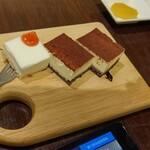 Meat&Cheese YOKUBALU - デザート