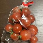 ほなみマルシェ  - 料理写真:ミニトマト 100円