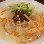 Shikaken - 四川担々麺