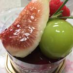 四季菓子の店 HIBIKA - 収穫祭