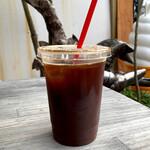 ケーコーヒー - コーヒー(Ice)