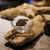 グラール - 料理写真:フォアグラといぶりがっこ