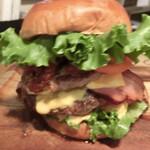 136599025 - タワーburger