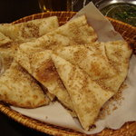 インド・ネパールレストラン&バー Sumunima(スムニマ) - ティルナン(ゴマナン)