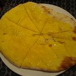 インド・ネパールレストラン&バー Sumunima(スムニマ) - チーズナン