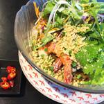 ベトナム南部伝統料理 フーン ナム