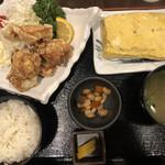 味処 道 - 料理写真: