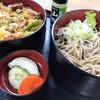 伊豆屋 - 料理写真:うな玉丼セット 950円税込