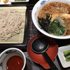 松本そば処 もとき - 料理写真: