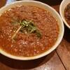 パンジャビ ダバ - 料理写真:キーマカレー(中辛)