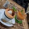ピーチツリーカフェ - 料理写真: