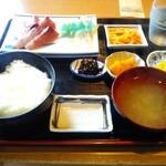 北緯43度のお食事処 - 料理写真: