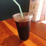 DNPプラザ - 水出しアイスコーヒー 豆はアラビカ種100%使用