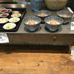 大衆食堂フクロウ -
