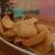 タイレストラン&オイスターバー トンファー - 料理写真:お通しの海老せんべいアップ