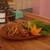 タイレストラン&オイスターバー トンファー - 料理写真:ソムタム